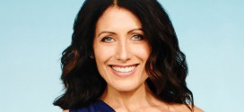 Lisa Edelstein: So much more than the girl next door