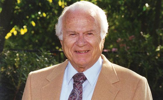The Legacy of Allan Fainbarg