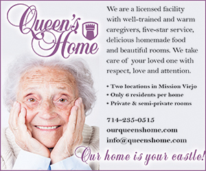 Our Queens Home