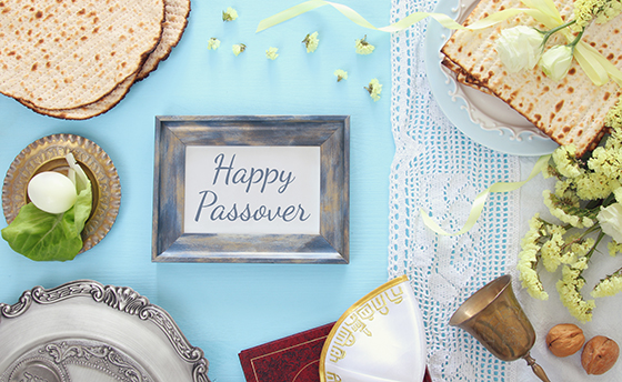 Interesting Passover Facts